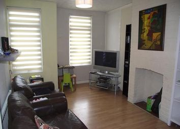 Thumbnail 3 bed terraced house to rent in Elphinstone Road, Walthamstow, London