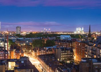 Thumbnail 1 bed flat for sale in 55 Victoria Street, Westminster