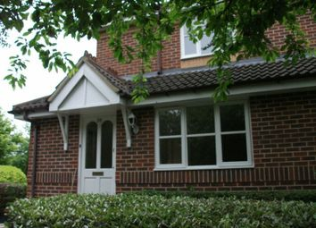 Thumbnail 1 bed terraced house to rent in Middle Furlong, Didcot