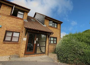 Thumbnail 1 bed flat to rent in Milford Close, St.Albans