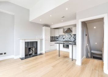 Thumbnail 3 bedroom flat to rent in Lithos Road, South Hampstead, London