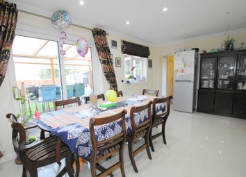 Thumbnail 4 bedroom semi-detached house for sale in Wolsey Cresent, New Addington