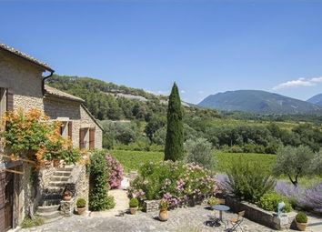 Thumbnail 7 bed property for sale in 84110 Vaison-La-Romaine, France