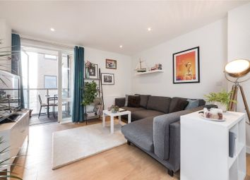 Thumbnail 1 bed flat for sale in Shipwright House, 14 Boulcott Street, Limehouse, London