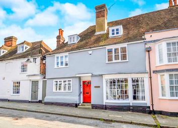 Thumbnail 4 bed cottage for sale in High Street, Charing