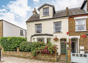 Thumbnail 5 bed semi-detached house for sale in Angles Road, London