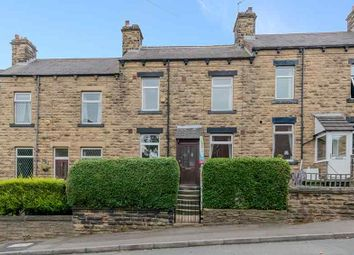 Thumbnail 3 bed terraced house for sale in Prospect Place, Bramley, Leeds