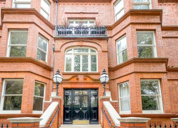 Thumbnail 3 bed flat for sale in Morshead Road, London