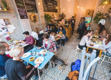 Thumbnail Leisure/hospitality for sale in Lower Clapton Road, London