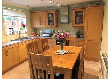 Thumbnail 3 bed detached house for sale in Oolite Road, Bath