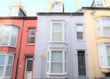 Thumbnail 8 bed shared accommodation to rent in Custom House Street, Aberystwyth, Ceredigion