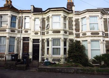Thumbnail 5 bed property to rent in Kennington Avenue, Bishopston, Bristol