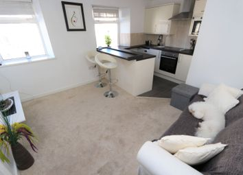 Thumbnail 1 bedroom flat for sale in East Street, Torquay
