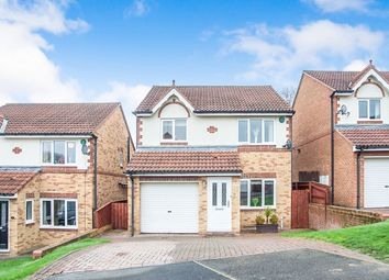 Thumbnail 3 bed detached house for sale in North Wylam View, Prudhoe