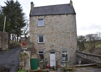 Thumbnail 4 bed detached house for sale in The Brewery, Wark