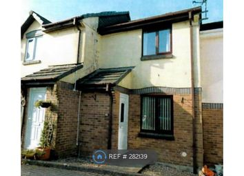 Thumbnail 2 bed terraced house to rent in Inney Close, Callington