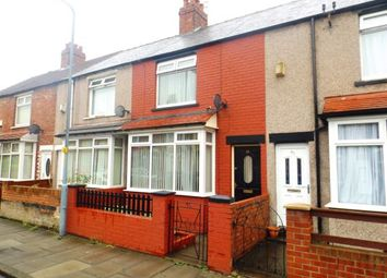 Thumbnail 2 bedroom terraced house for sale in Saltwells Road, Middlesbrough