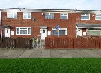 Thumbnail 3 bed property to rent in Longbeck Way, Thornaby, Stockton-On-Tees
