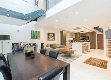 Thumbnail 4 bedroom terraced house for sale in Goldhawk Road, London