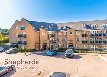 Thumbnail 2 bed flat for sale in Hillside Court, Constables Way, Hertford, Herts