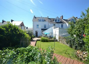 Thumbnail 6 bed end terrace house for sale in Haldene Terrace, Barnstaple