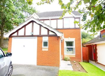 Thumbnail 3 bed detached house for sale in Magna Porta Gardens, Llantarnam, Cwmbran