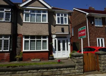 Thumbnail 3 bed property for sale in Moorfield Road, Liverpool, Merseyside
