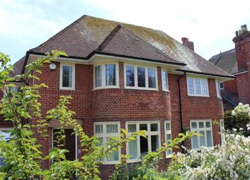 Thumbnail 6 bed detached house to rent in Milnthorpe Road, Eastbourne