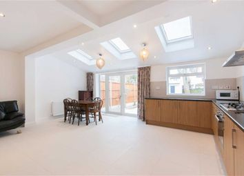 Thumbnail 4 bed semi-detached house to rent in Avenue Crescent, London