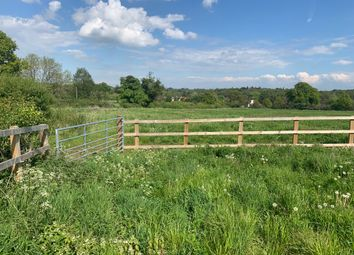 Thumbnail Land for sale in Kettle Green Road, Much Hadham