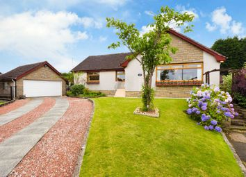 Thumbnail 3 bed detached house for sale in Park Crescent, Inchinnan, Renfrew