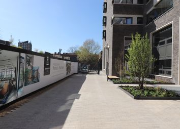 Thumbnail 2 bed flat for sale in New Tannery Way, Bermondsey