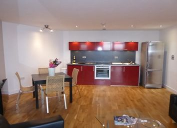 Thumbnail 1 bedroom flat to rent in Altolusso, Bute Crescent, Cardiff