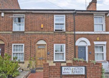 Thumbnail 3 bed terraced house for sale in Watlington Street, Reading