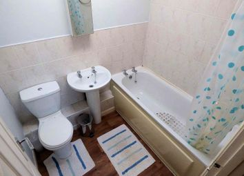 Thumbnail 2 bed flat for sale in Manor Way, Deeping St. James, Peterborough