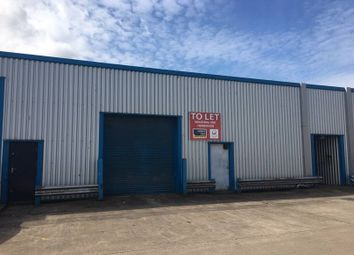 Thumbnail Light industrial to let in Unit 7, Newport Business Centre, Corporation Road, Newport