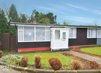 Thumbnail 3 bedroom semi-detached bungalow for sale in Frieth Road, Marlow, Buckinghamshire