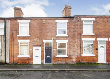 Thumbnail 2 bed property to rent in Mill Street, Ilkeston