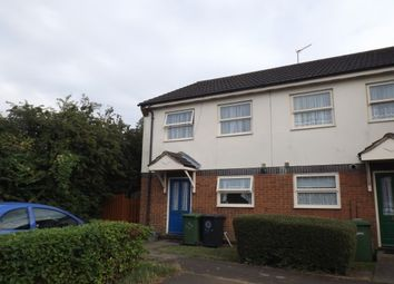 Thumbnail 2 bed property to rent in The Maples, Peterborough