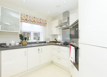 Thumbnail 1 bed property for sale in Edward House, Pegs Lane, Hertford, Hertfordshire