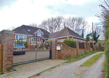 6 bed detached house for sale in Downs Avenue, Eastbourne BN20