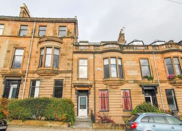 Thumbnail 2 bed flat to rent in Victoria Crescent Road, Glasgow