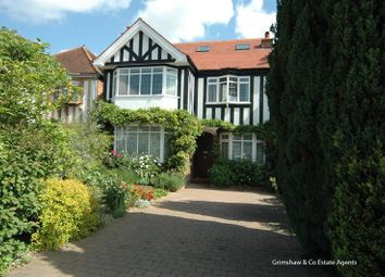 Thumbnail 5 bed detached house to rent in Popes Lane, Ealing, London