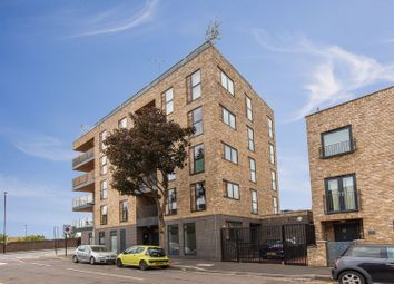 2 bed maisonette for sale in Queens Road West, London E13