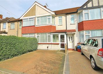 Thumbnail 2 bed property for sale in Rochester Avenue, Feltham