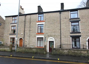 Thumbnail 4 bedroom terraced house for sale in Bradshaw Road, Bradshaw, Bolton
