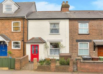 Thumbnail 2 bed terraced house for sale in Hatfield Road, St.Albans