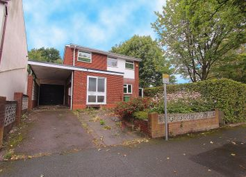 3 bed detached house for sale in Old Town Lane, Pelsall, Walsall WS3