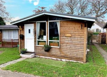 Thumbnail 2 bed bungalow for sale in Harepath Hill, Seaton, Devon