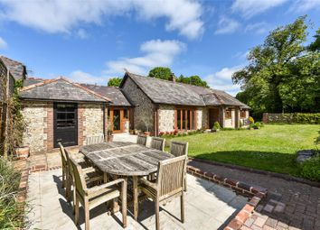 Thumbnail 4 bed detached house for sale in Aldsworth, Emsworth, West Sussex